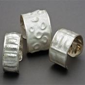 argentine silver bracelet frank-mancuso